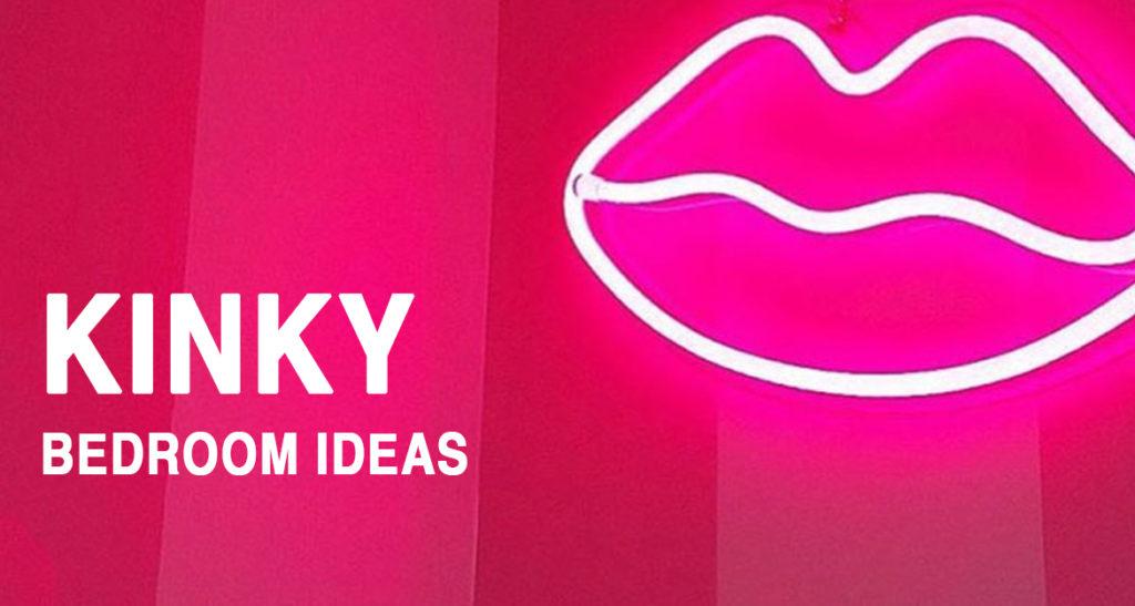 kinky sex ideas